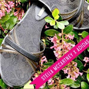 🆕Stella x Adidas Sandals